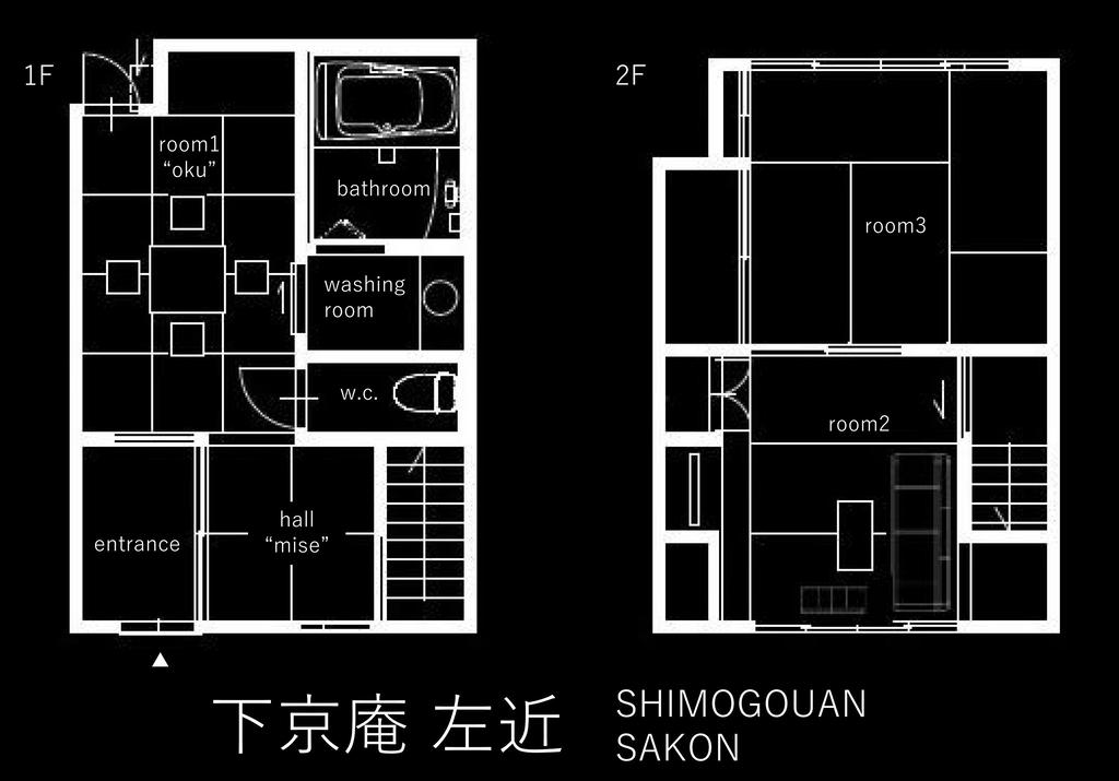 Renovated Machiya Houses For Sale In Shimogyo 98 0 M Yen