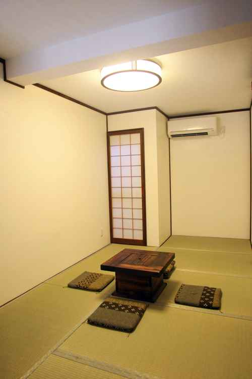 Renovated Machiya Houses For Sale In Shimogyo 98 0 M Yen
