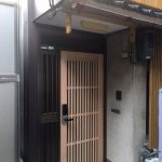 Machiya House for Guesthouse in center of Kyoto City 26.8 M yen