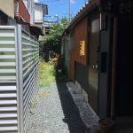 Renovated Small Terraced House Near Tofuku-ji Temple 8.5 M yen
