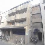 Studio Apt In Horikawa, Kamigyo Ward, Kyoto 6.8 M Yen