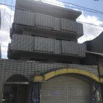 A Studio Apt Near Kitano Tenmangu Shrine 7.4 M Yen