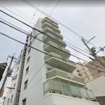 2 Rooms Apt For Sale Near Nijojo Castle12.8 M Yen