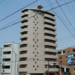 For Investment, A Studio Apt. Just Near Kyoto Station 12.8 M Yen