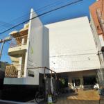 A Studio Apt. Near Demachiyanagi Station in Kyoto 8.2 M Yen