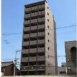 A Studio Apt. For Invesment Near JR Umekoji-Kyoto-Nishi Sta.13.8 M yen