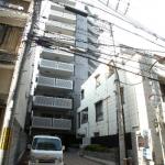 A Studio Apt. For Investment, 6 Minutes Walk From Kiyomizu Gojo Sta. 9.8 M Yen