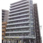 A Renovated Studio Apt. Near Nishijin Area 7.5 M Yen