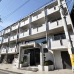 A Studio Apt. For Investment In Nishijin 5.5 M Yen, Gross Return 8.7%