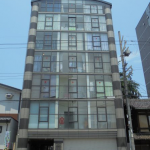 A Studio Apt. For Investment In Nishijin, Kyoto 7.8 M Yen