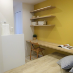 Renovated Studio Apt. For Investment Near Kyoto Imperial Palace 9.2 M Yen
