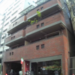 Used 2 Bed Rooms Apt. In The Center Of Kyoto City 25.8 M Yen