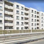 Gross Return 6.9%, 3 Rooms Apt For Investment In Fushimi, 10.4 M Yen