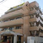 Renovated 3 Rooms Apt. In Kamigyo Ward 26.98 M Yen