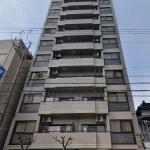 2 Rooms Apt. For Investment Near Nijojo Castle,Gross Return 6.64%,15.9 M Yen