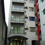 For Investment, A Studio Apt. 2 Min. Walk To Hankyu Saiin Sta. Gross Return 7.76% 6.8 M Yen