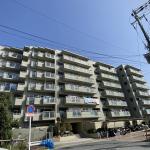 Used 3 Bedrooms Apt. 13 Mins Walk To Hankyu Nishikyogoku Sta. 17.8 M Yen