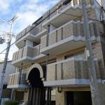 A Studio Apt. For Investment Near Nijojo Castle, Gross Return 8.3 %, 6.6 M Yen