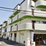 Renovated 2 Rooms Apt. In Yamashina Ward, Kyoto 11.9 M Yen